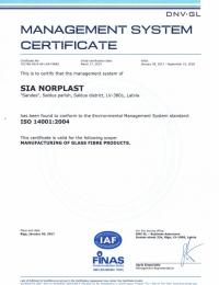 Certificate 151766 ENG